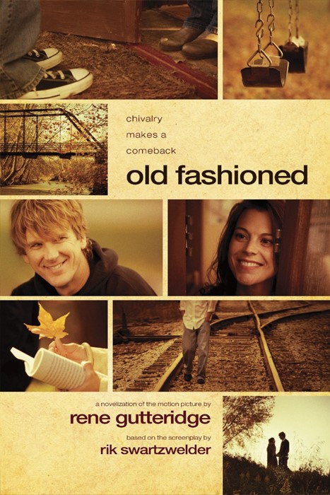 Old Fashioned (Paperback)
