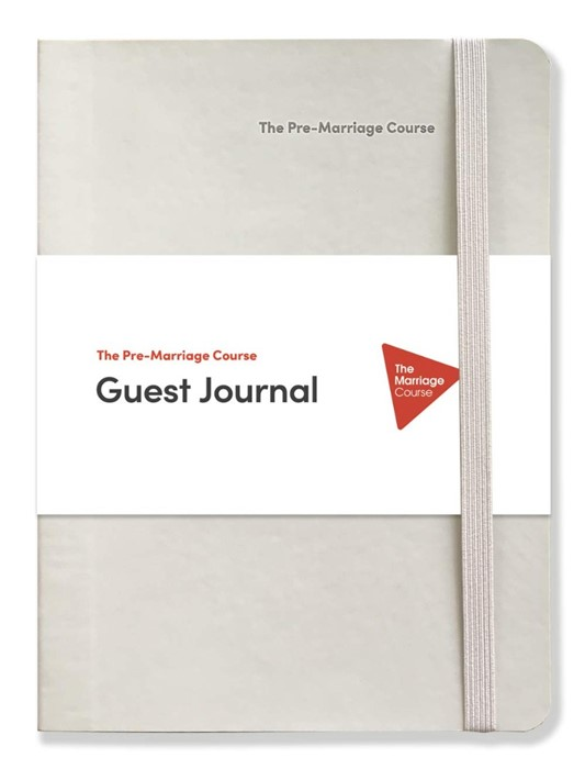 Pre-Marriage Course Guest Manual (Paperback)