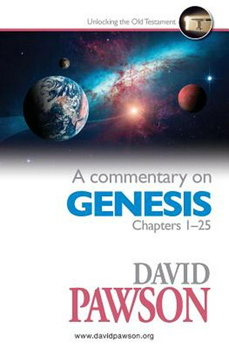 Commentary on Genesis, A (Paperback)