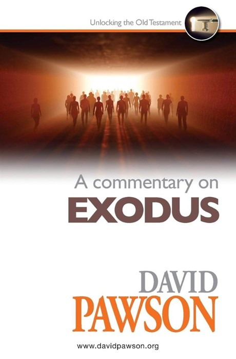 Commentary on Exodus, A (Paperback)