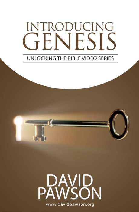 Introducing Genesis (Paperback)