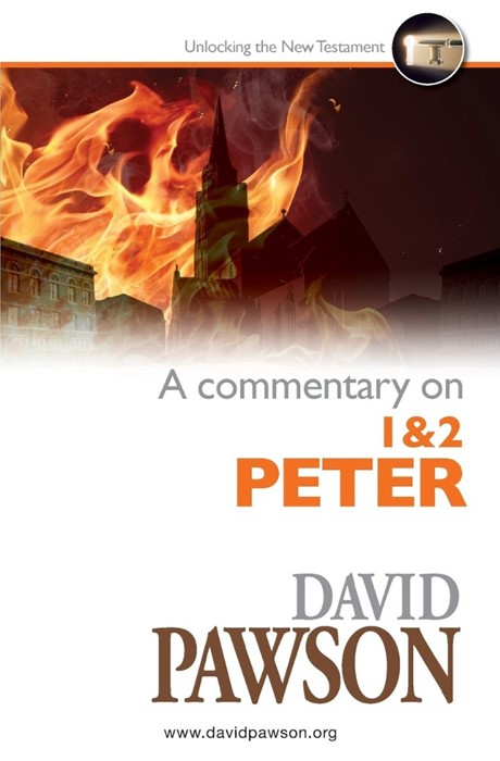 Commentary on 1 & 2 Peter, A (Paperback)