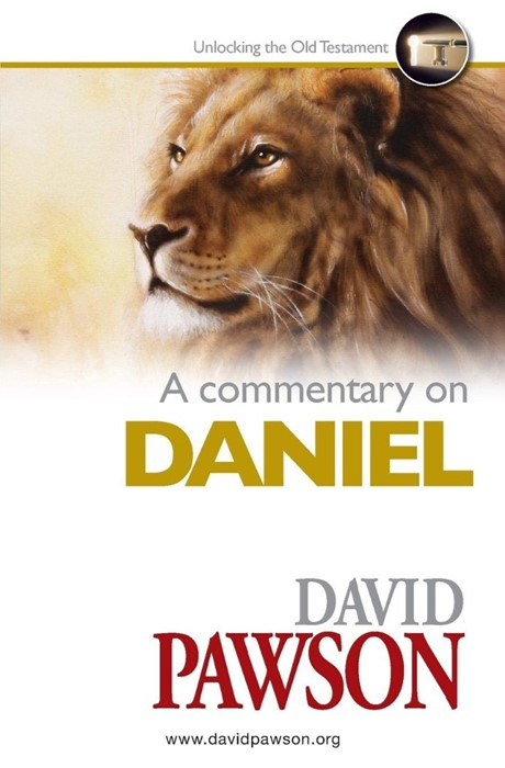 Commentary on Daniel, A (Paperback)