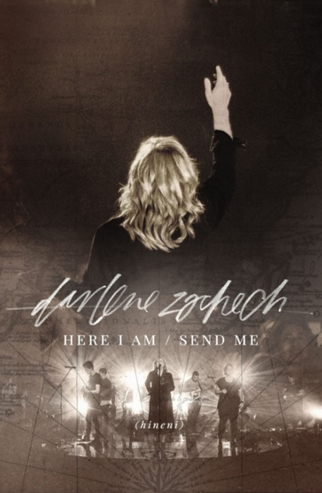 Here I Am Send Me Songbook (Paperback)