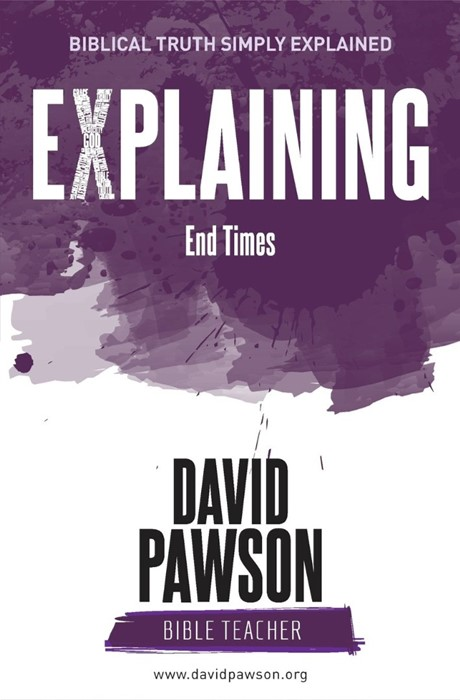 Explaining End Times (Paperback)