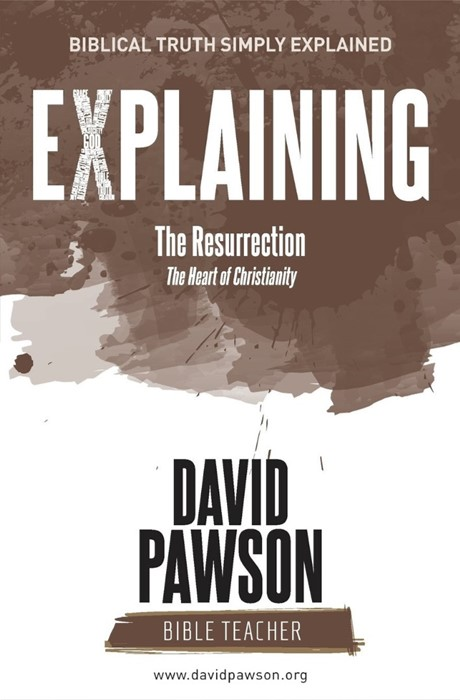 Explaining Resurrection (Paperback)