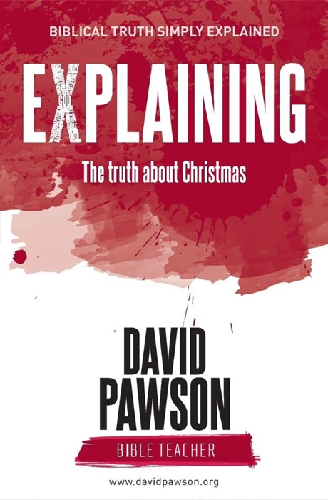 Explaining The Truth About Christmas (Paperback)