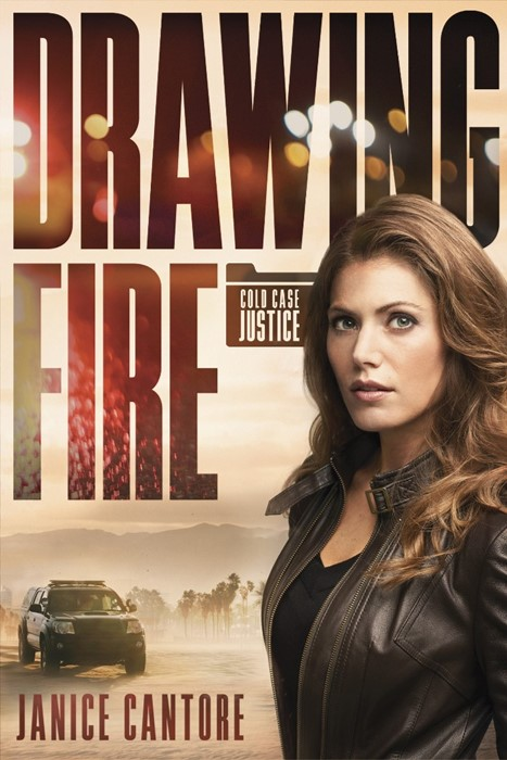 Drawing Fire (Paperback)