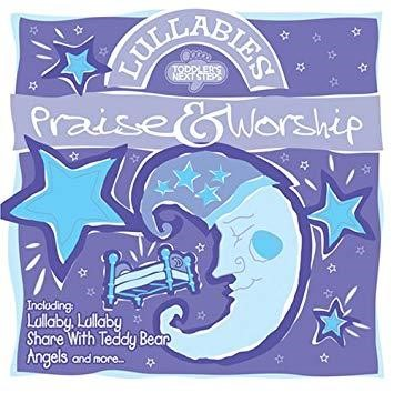 Praise and Worship Lullabies CD (CD-Audio)