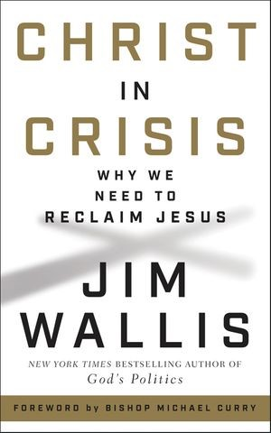 Christ in Crisis (Hard Cover)