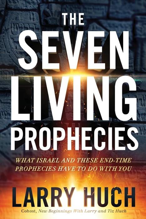 The Seven Living Prophecies (Paperback)