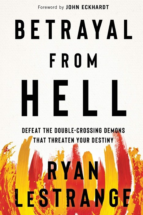 Betrayal From Hell (Paperback)