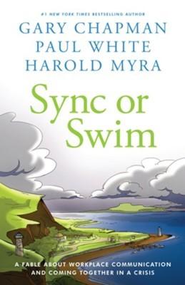 Sync or Swim (Paperback)