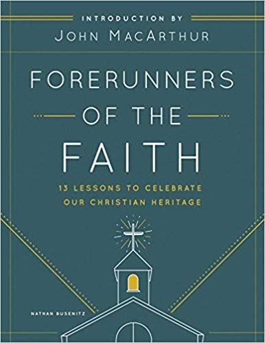 Forerunners of the Faith (Paperback)