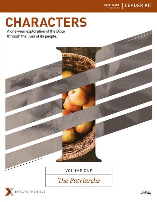 ETB Characters Volume 1 Kit (Kit)