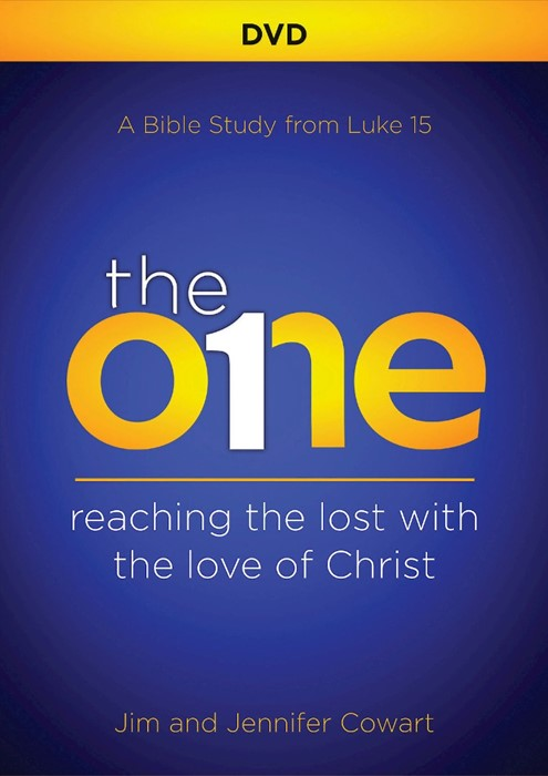 The One DVD (DVD)