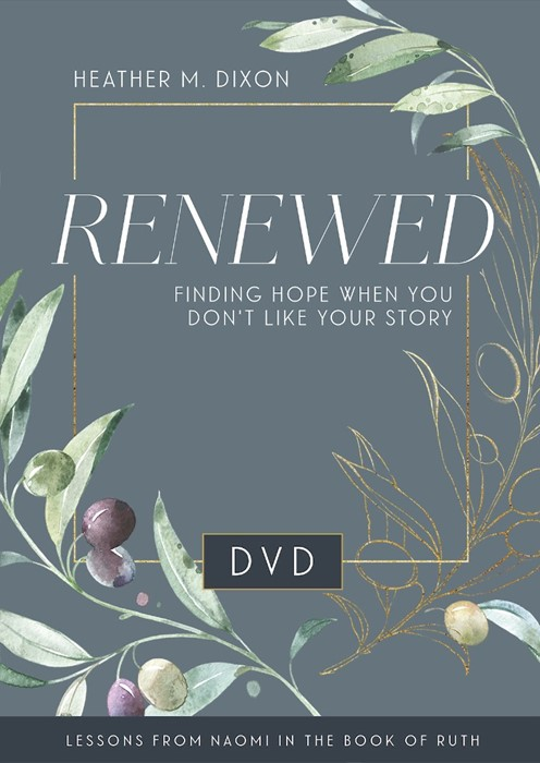 Renewed DVD (DVD)