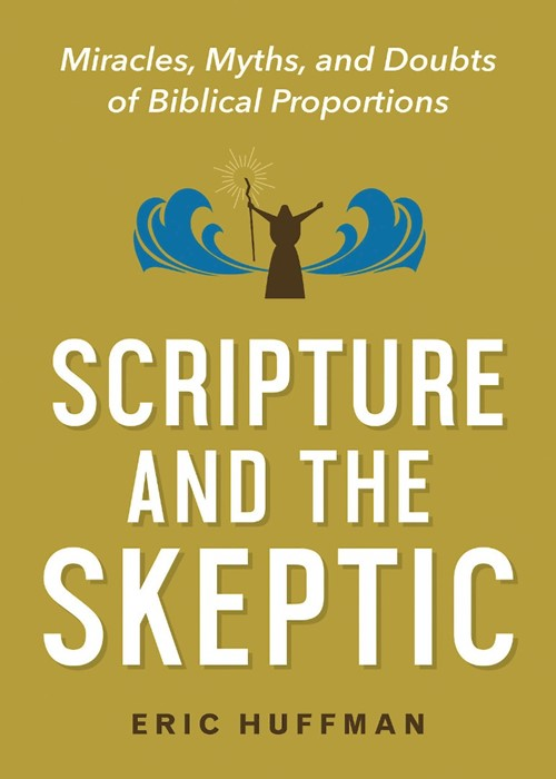 Scripture and the Skeptic (Paperback)