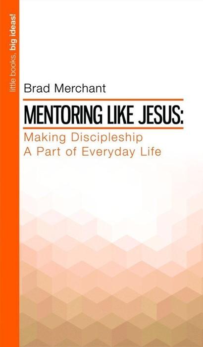 Mentoring Like Jesus (Paperback)