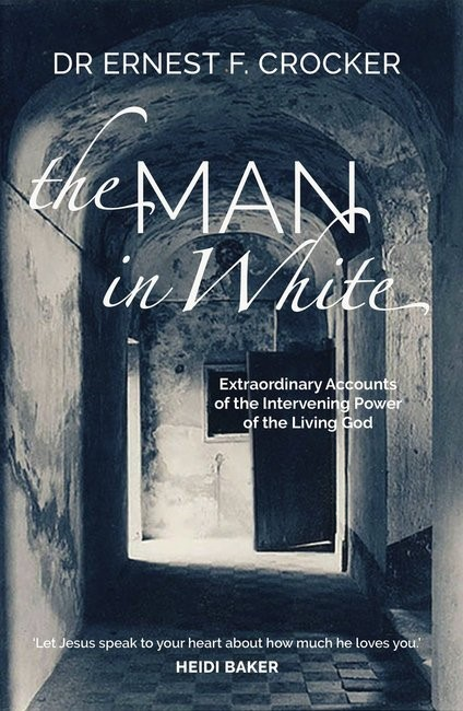 The Man in White (Paperback)