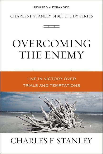 Overcoming the Enemy (Paperback)