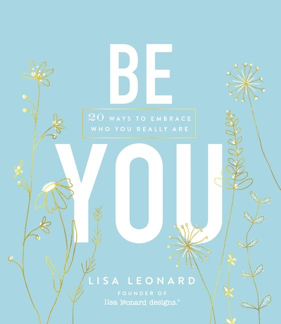 Be You (Hard Cover)
