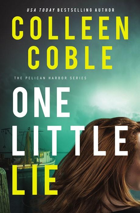 One Little Lie (Paperback)