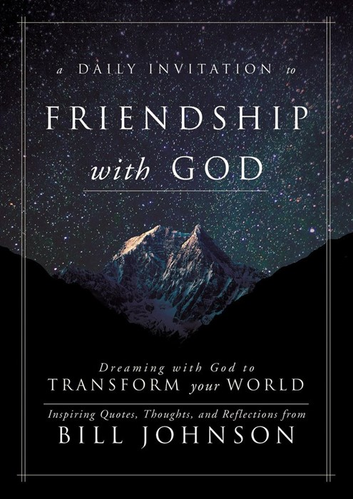 Daily Invitation to Friendship with God, A (Paperback)