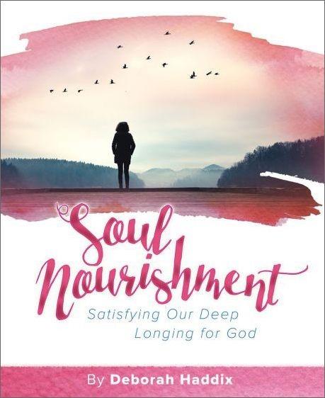 Soul Nourishment (Paperback)