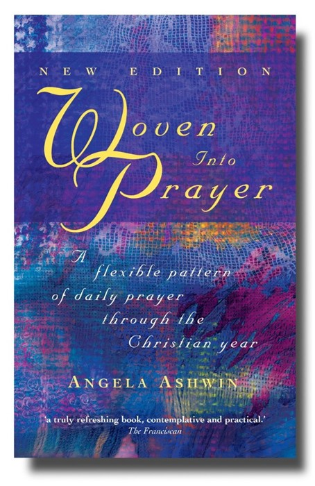 Woven into Prayer (Paperback)