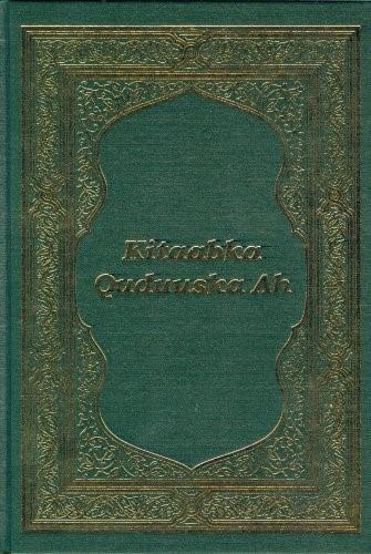 Kitaabka Quduuska Ah (Somali Bible) (Hard Cover)