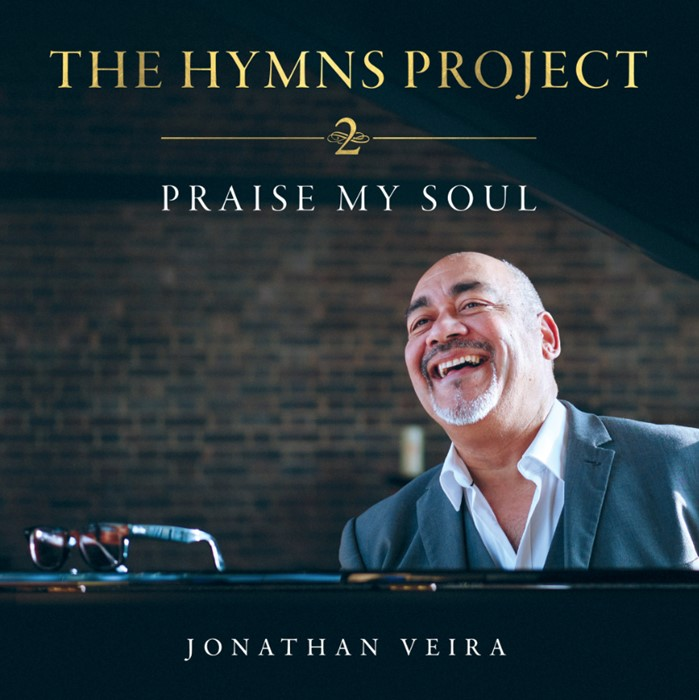 Hymns Project 2: Praise My Soul CD (CD-Audio)