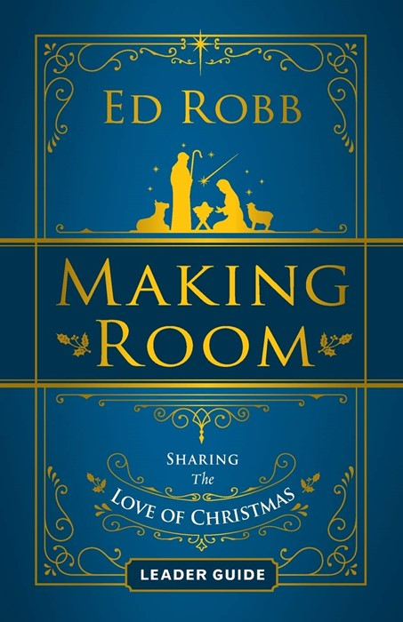 Making Room Leader Guide (Paperback)