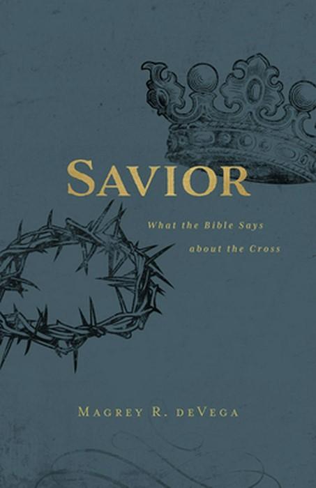 Savior (Paperback)
