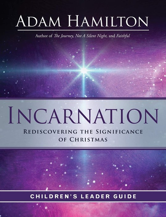 Incarnation Children's Leader Guide (Paperback)