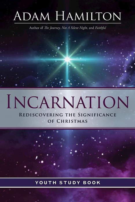Incarnation Youth Study Book (Paperback)