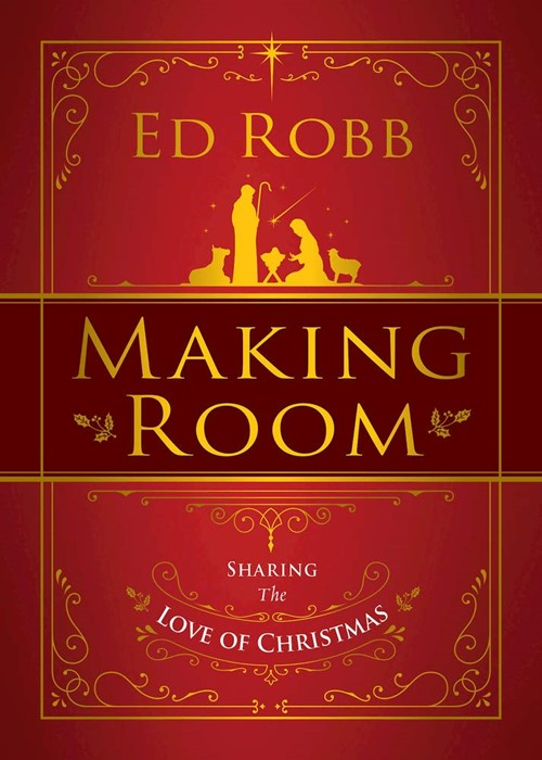 Making Room (Paperback)