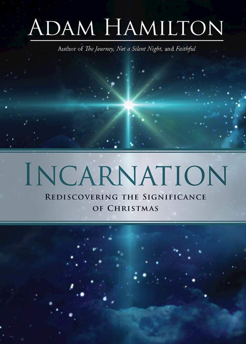 Incarnation (Hard Cover)