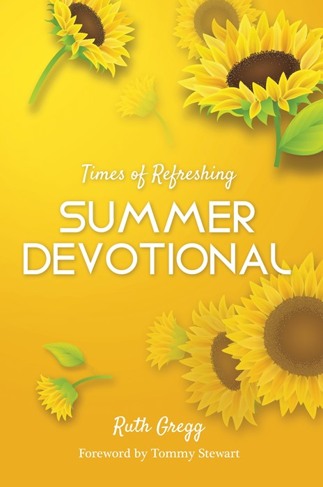 Summer Devotional (Paperback)