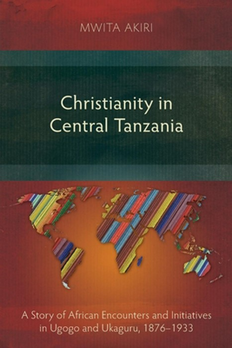 Christianity in Central Tanzania (Paperback)