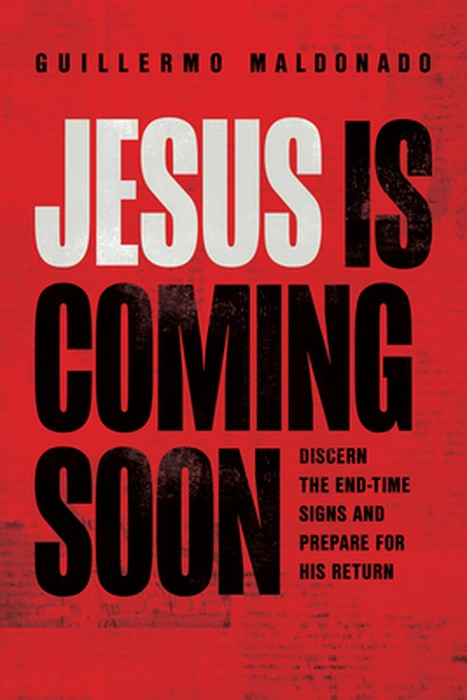 Jesus is Coming Soon (Paperback)