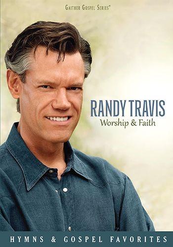 Worship & Faith DVD (DVD)