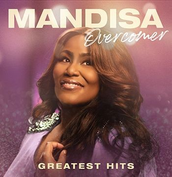 Overcomer: The Greatest Hits CD (CD-Audio)