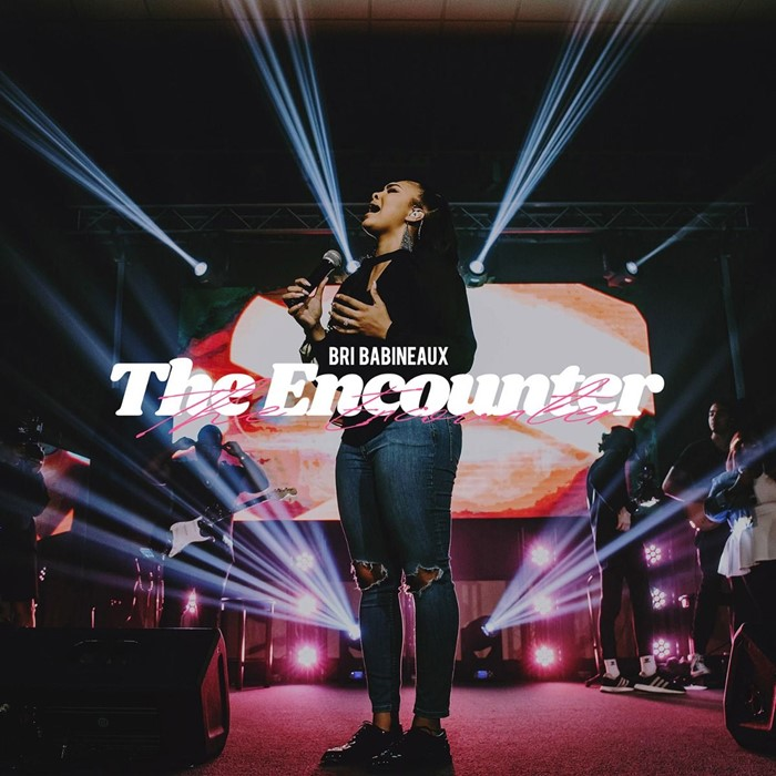 The Encounter CD (CD-Audio)