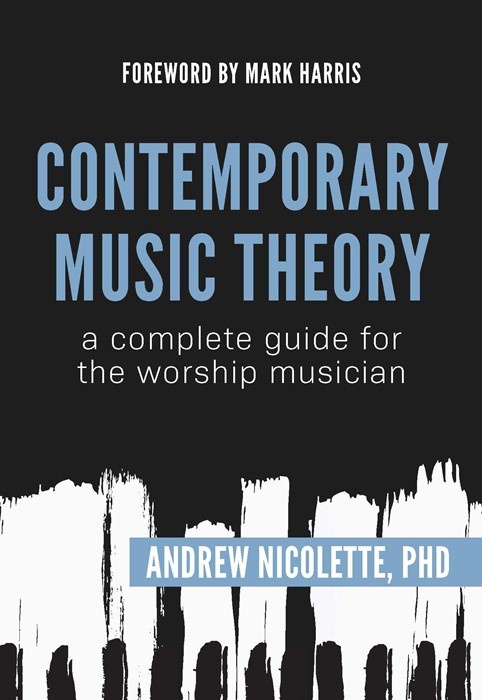 Contemporary Music Theory (Spiral Bound)