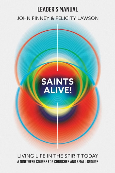Saints Alive Leaders Manual (Paperback)