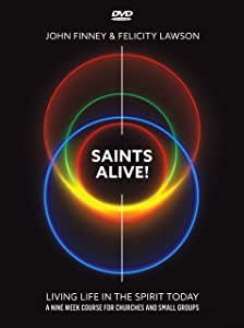 Saints Alive DVD (DVD)