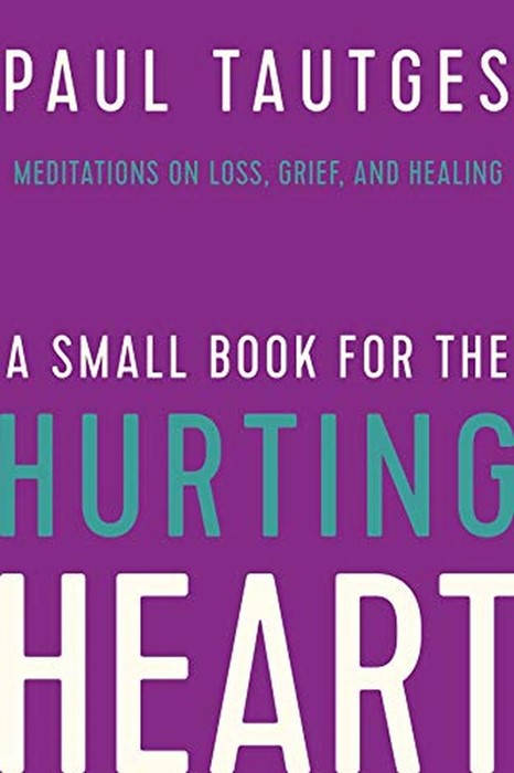 Small Book for the Hurting Heart, A (Hard Cover)