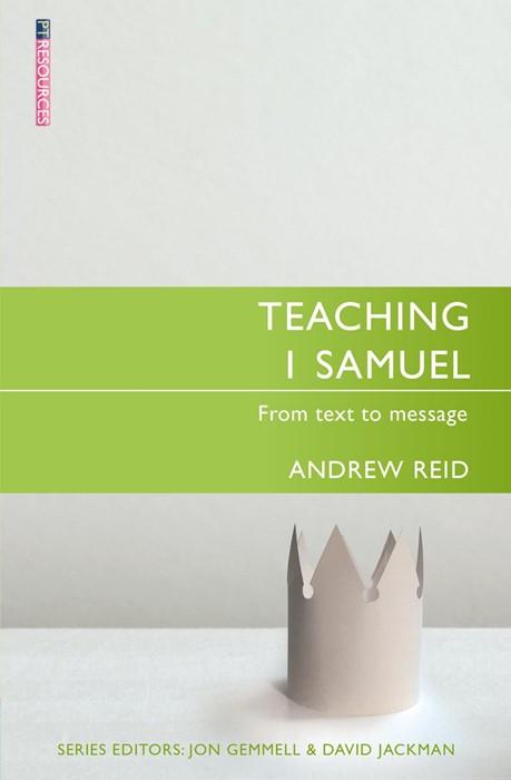 Teaching 1 Samuel (Paperback)