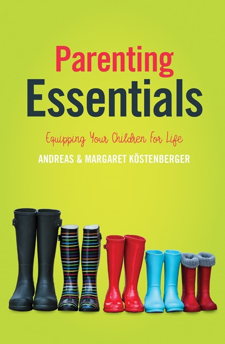Parenting Essentials (Paperback)